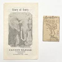 image of Story of Ivory