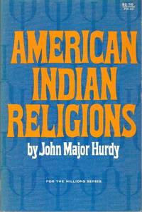 AMERICAN INDIAN RELIGIONS