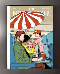 The New Yorker - April 4, 2016. Paris Fair; Anoushka Shankar; Mezcal Search; Himalayan Glacier; La Paz Restaurant Initiative; Brussels; Witchcraft; Chantal Ackermann; Valeant