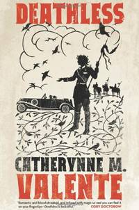 Deathless by  Catherynne M Valente - Paperback - from World of Books Ltd (SKU: GOR008161897)