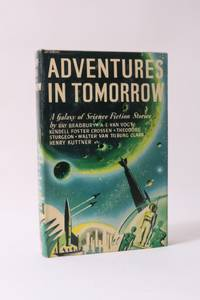Adventures in Tomorrow - A Galaxy of Science Fiction Series
