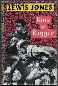 KING OF RUGGER.