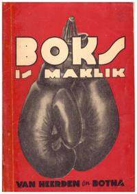 image of BOKS IS MAKLIK
