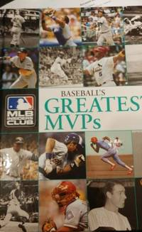 Baseball\'s Greatest Mvps