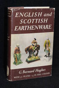 English and Scottish Earthenware