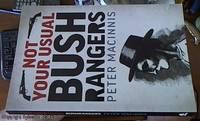 image of Not Your Usual Bushrangers
