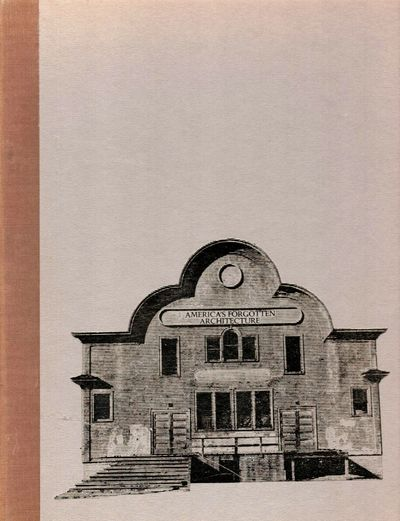 Washington, DC: National Trust Historical Preservation, 1976. First edition. Hardcover. Orig. brown ...