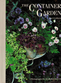 image of The Container Garden