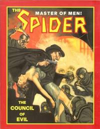 THE COUNCIL OF EVIL: THE SPIDER #85