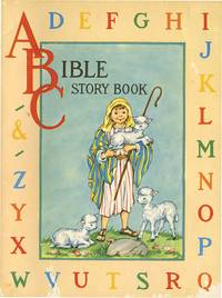 ABC BIBLE STORY BOOK