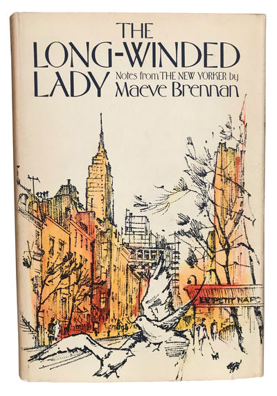 The Long-Winded Lady. Notes from The...