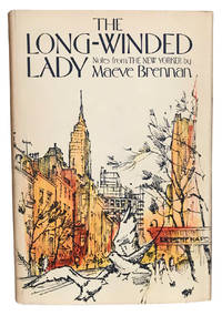 The Long-Winded Lady. Notes from The New Yorker