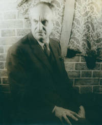 Portrait photograph of Adolfo Best-Maugard