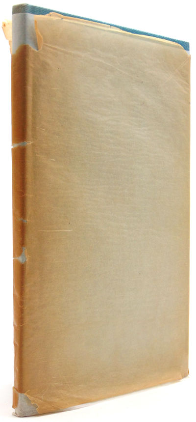 New York: Harcourt, Brace & Copmany, 1959. Limited numbered ed., no. 140 of 750 copies. Illustrated ...