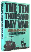 The Ten Thousand Day War