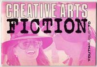 Youth: Creative Arts Fiction: August 1970: Volume 21, Number 15