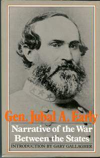 Narrative of the War Between the States