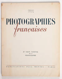 Photo illustrations 1948 : Photographies françaises, IIe salon national de la photographie