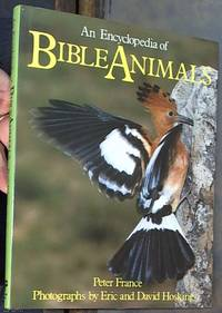 image of An Encyclopaedia of Bible Animals