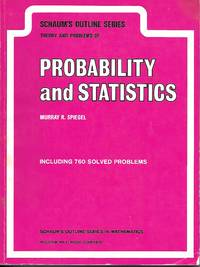 image of Probability And Statistics