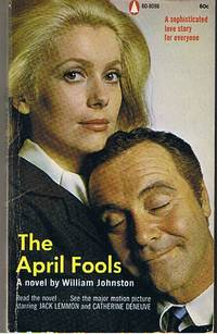 image of APRIL FOOLS [THE]