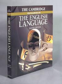 image of The Cambridge Encyclopedia Of The English Language