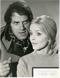 Candy (Original double weight photograph from the set of the 1968 film)