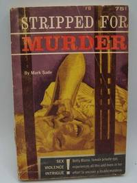 Striped for Murder