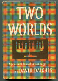 Two Worlds: An Edinburgh Jewish Childhood