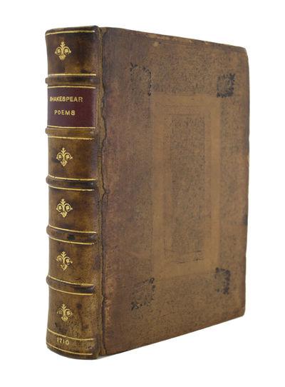 Works of Mr. William Shakespear
