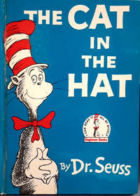 THE CAT IN THE HAT by Dr. Suess - 1957 - 1957 - from RB BOOKS and Biblio.com
