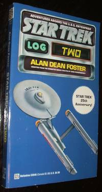 image of Star Trek Log Two