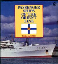 Passenger Ships of the Orient Line