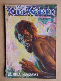 The Wide World Magazine. April 1934.