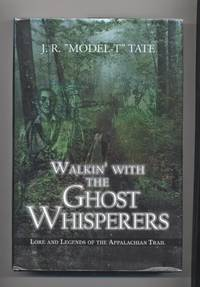 Walkin' with the Ghost Whisperers [SIGNED]