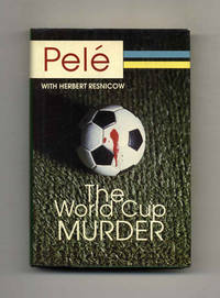 The World Cup Murder  - 1st Edition/1st Printing