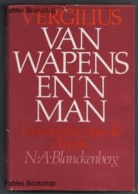 VAN WAPENS EN 'N MAN.