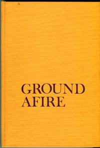 image of Ground Afire: The Story of the Death Valley National Monument