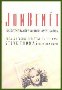 image of JonBenet: Inside The Ramsey Murder Investigation