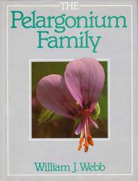 The Pelargonium Family. The species of Pelargonium, Monsonia and Sarcocaulon