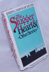 image of The Slugger Heart and other stories