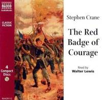image of The Red Badge of Courage (Classic Ficiton)