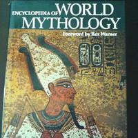 image of Encyclopedia of World Mythology