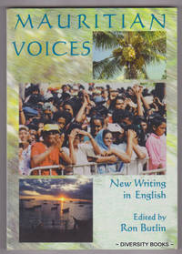 MAURITIAN VOICES : New Writing in English