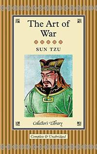The Art of War (Collectors Library) by Sun Tzu - Paperback - from World of Books Ltd (SKU: GOR008390866)