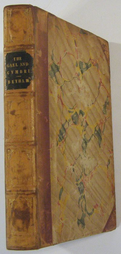 Dublin: William Curry, Jun. and Co, 1834. First edition. Hardcover. Very good. 8vo. xx,443,,pp. Fold...