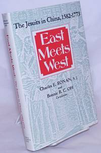 image of East Meets West: The Jesuits in China, 1582-1773