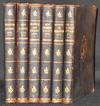 image of The Works of Robert Louis Stevenson [6 volumes]