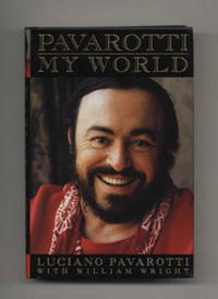 image of My World  - 1st Edition/1st Printing