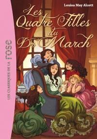 image of Les Quatre Filles du Dr March